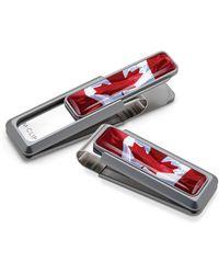 M-clip - M-clip Canadian Flag Money Clip - - Lyst