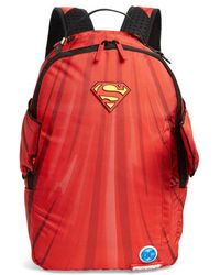 Sprayground - Superman Cape Wings Backpack - - Lyst