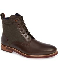 Ted Baker - Axtoni Boot - Lyst