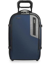 Briggs & Riley - 'brx - Explore' Domestic Wheeled Carry-on - Lyst