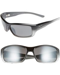 Maui Jim - Barrier Reef 62mm Polarizedplus2 Sunglasses - Lyst