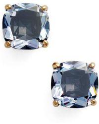 Kate Spade | Mini Stud Earrings | Lyst