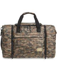 Hex - 'calibre' Sneaker Duffel Bag - Lyst