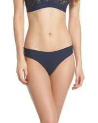 Vince Camuto - Priscilla Thong - Lyst