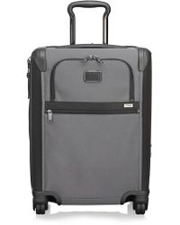 Tumi - Alpha 2 22-inch Continental Wheeled Carry-on - - Lyst