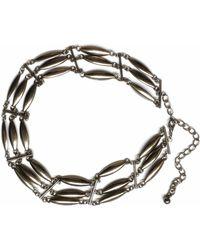 Lovestrength - Amor Multi Chain Belt - Lyst