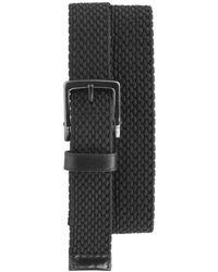 Nike - Stretch Woven Belt - Lyst