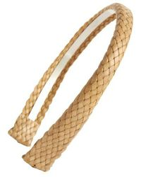 Cara - Woven Headband - Lyst