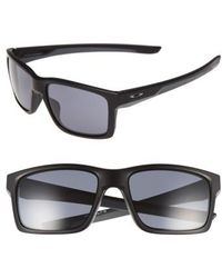 Oakley - 'mainlink' 57mm Sunglasses - Lyst