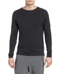 Hurley - Icon Surf Shirt - Lyst