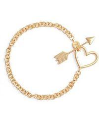 Gorjana - Cupid Toggle Bracelet - Lyst