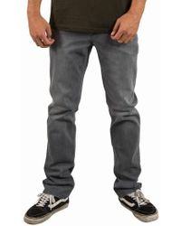 Volcom | Solver Jeans | Lyst