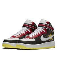 Pre-owned - Cloth high trainers Nike by Riccardo Tisci u5rLD