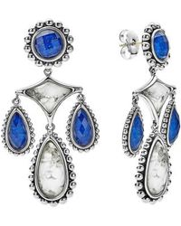 Lagos | Maya Chandelier Earrings | Lyst