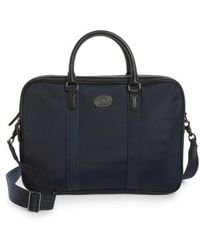 Polo Ralph Lauren - Commuter Briefcase - Lyst