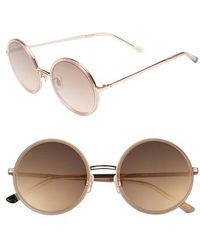 Web - 52mm Sunglasses - Lyst