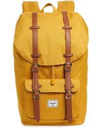 Herschel Supply Co. - Little America Backpack - - Lyst