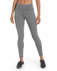 adidas - Believe This High Rise Tights - Lyst