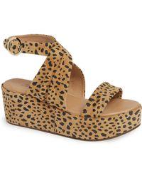 Matisse - Starline Platform Sandal - Lyst