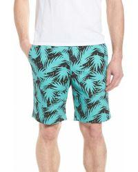 The Rail - Neo Tropical Shorts - Lyst