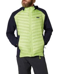 Helly Hansen - Verglas Light Down Jacket - Lyst