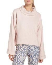 Varley | Whittier Sweatshirt | Lyst