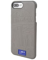 Hex - R2-d2 Iphone 6/6s/7/8 Plus Case - - Lyst