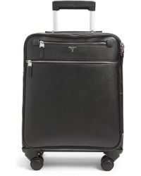 Stefano Serapian - Trolley 18-inch Spinner Wheeled Carry-on Suitcase - Lyst