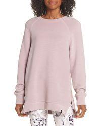 Varley - Manning Sweatshirt - Lyst