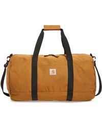Carhartt WIP Wright Water Repellent Duffel Bag
