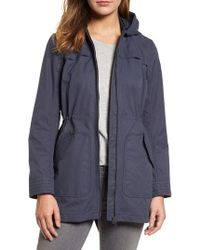 Barbour - Marloes Coat - Lyst