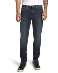 FRAME - L'homme Slim Fit Jeans - Lyst