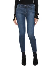 Joe's - Icon Ankle Skinny Jeans - Lyst