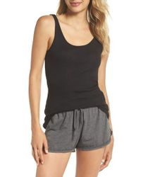 Ragdoll - Scoop Neck Tank - Lyst