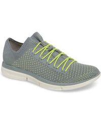 Merrell - Zoe Sojourn Lace Knit Sneaker - Lyst