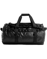 The North Face - Base Camp Water Resistant Duffel Bag - - Lyst