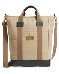 Hex | Canvas Tote Bag | Lyst