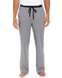 Daniel Buchler - Pima Cotton & Modal Lounge Pants - Lyst