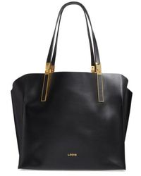 Lodis - Blair Collection - Anita Leather Tote - Lyst