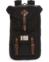 Doughnut - Heritage Water Repellent Backpack - Lyst