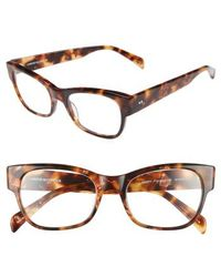 Corinne Mccormack - Marty 51mm Reading Glasses - - Lyst