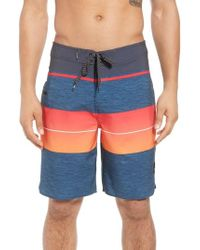 Rip Curl - Mirage Eclipse Board Shorts - Lyst
