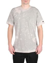Imperial Motion | Acid Washed Pocket T-shirt | Lyst
