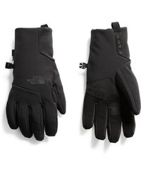 aec60bc42 Lyst - The North Face Freeride Work Etip™ Glove in Black for Men