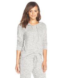 Make + Model - Pullover Hoodie - Lyst