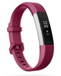 Fitbit - Alta Hr Wireless Heart Rate And Fitness Tracker - Lyst