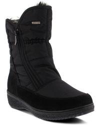 Spring Step - Ernestina Snow Boot - Lyst