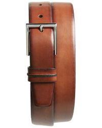 Cole Haan   Leather Belt   Lyst