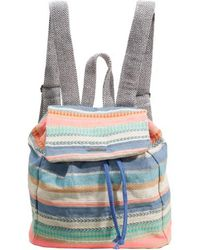 O'neill Sportswear - Mini Starboard Backpack - - Lyst