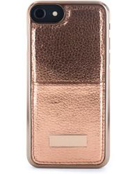 Ted Baker - Korrii Cardholder Iphone 7/8 Case - Lyst
